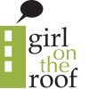 Girl on the Roof