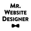 Mr. Website Designer