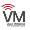 Voice Marketing - Upland