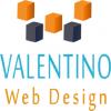 Valentino Web Design