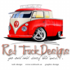 Red Truck Designs