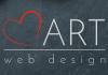 heART – Bay Area Web Design