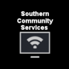 Southern Community Services Web Design