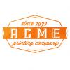 Acme Printing Company