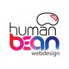 Human Bean Web Design
