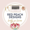 Red Peach Designs