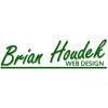 Brian Houdek Web Design