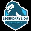 Legendary Lion Web Design